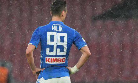 Calciomercato Napoli: Pépé libera Milik, il Betis insiste