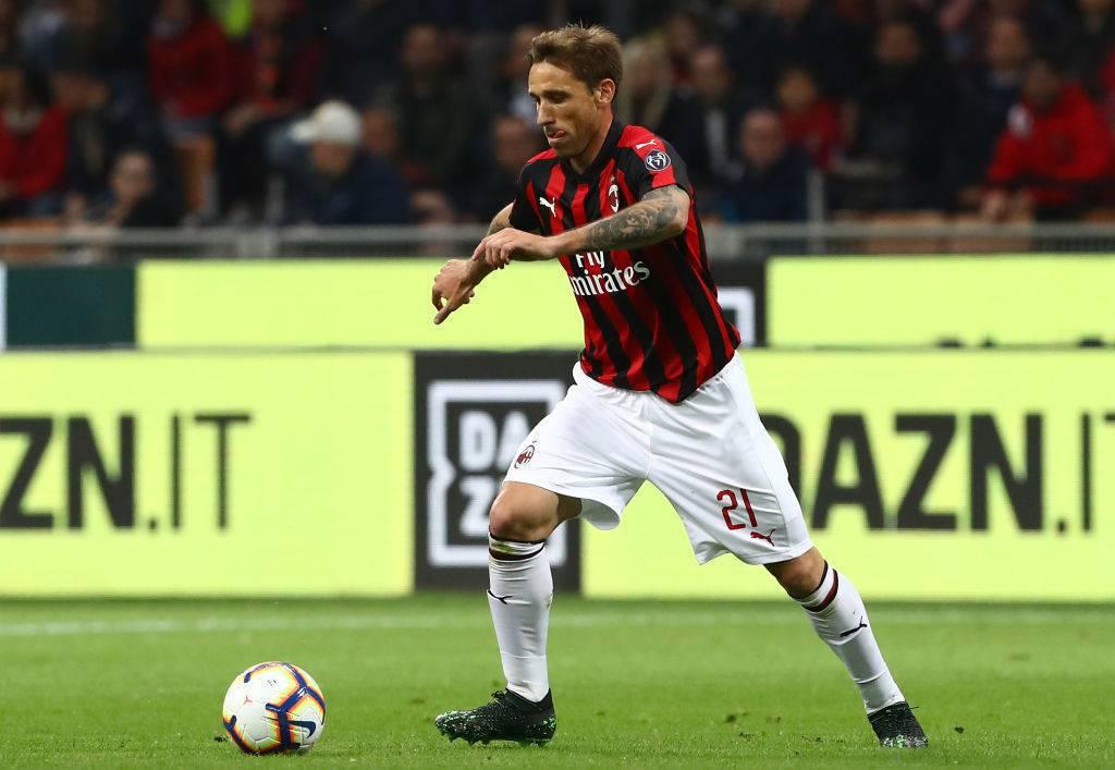 L'agente di Lucas Biglia conferma l'argentino al Milan da protagonista