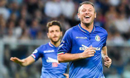 """Cassano: """"Baldini il problema della Roma. Inter? No a Lukaku, meglio Higuain"""""""