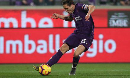 """Fiorentina, Joe Barone sicuro su Chiesa: """"Resta con noi"""""""