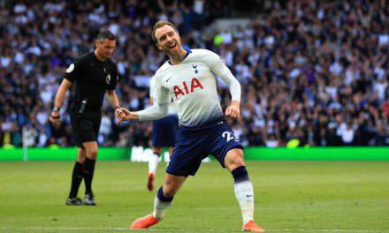 Calciomercato Napoli: Atletico Madrid, Eriksen alternativa a James Rodriguez