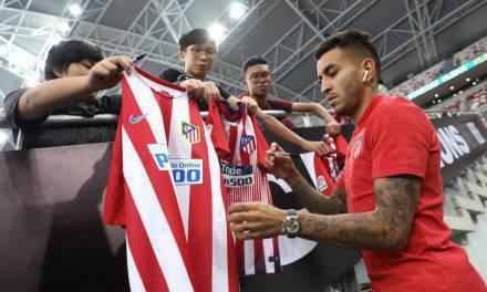 Calciomercato Milan: Correa, si prova a chiudere con l'agente