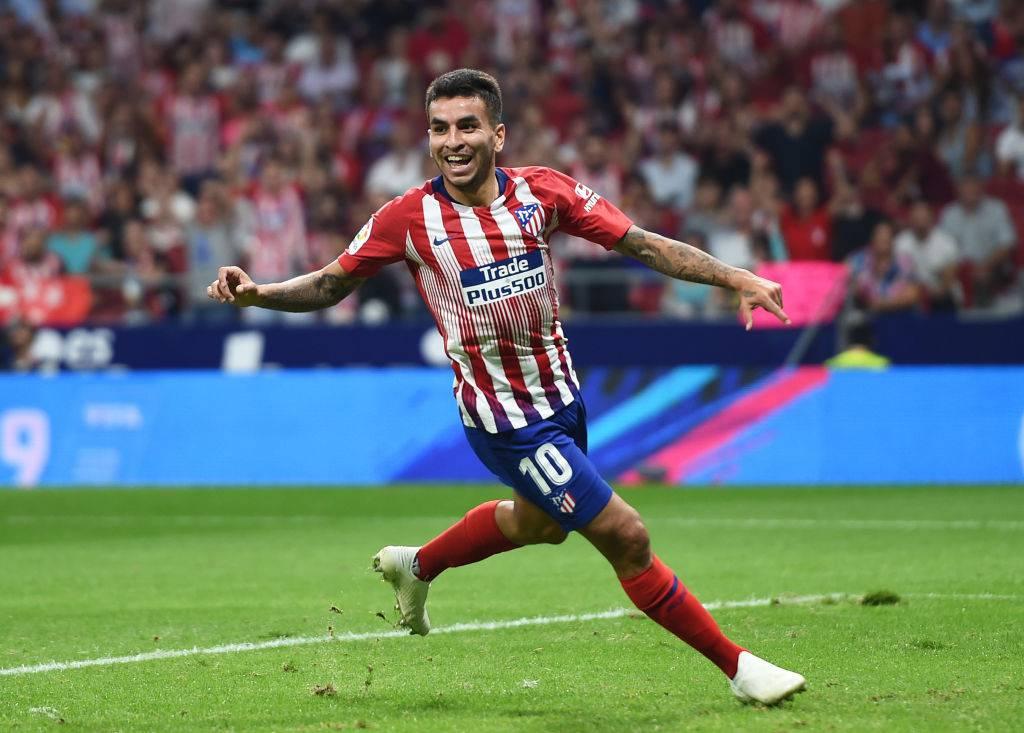 Milan, siamo ai dettagli per Correa