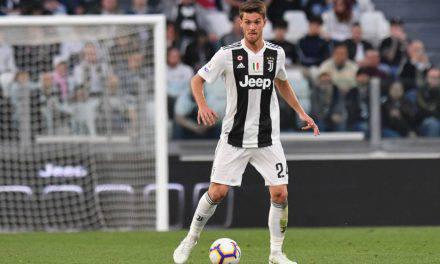 Calciomercato Milan: Rugani nuovo obiettivo, costa 40 milioni