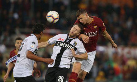 Inter-Dzeko, brusca frenata all'affare: Fonseca lo convoca col Perugia