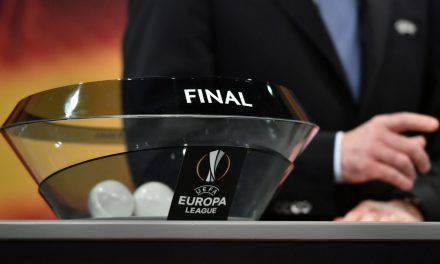 Europa League, risultati preliminari: goleada Suduva, pari del Linfield