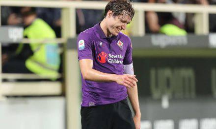 Federico Chiesa, rinnovo con la Fiorentina per allontanare la Juventus