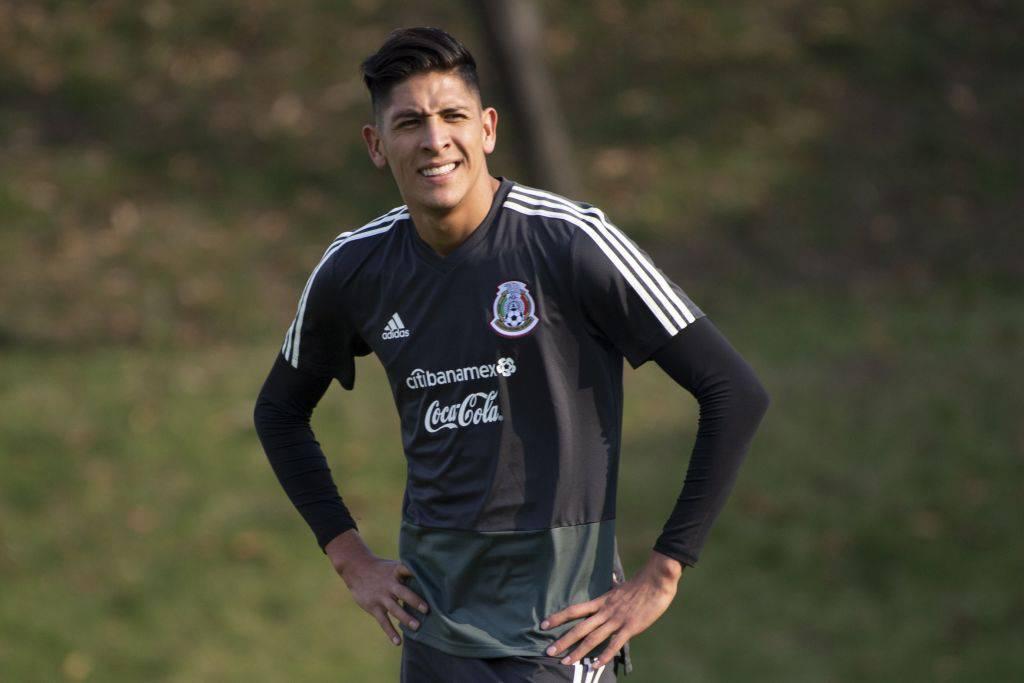 Ajax ecco Alvarez