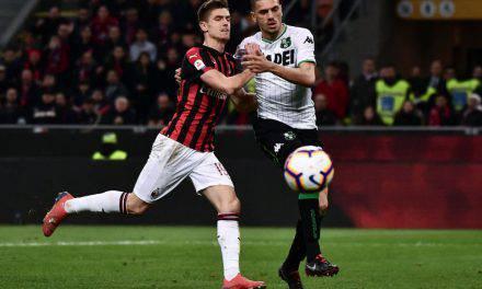 Milan, Demiral a titolo definitivo. La Juve vuole la recompra