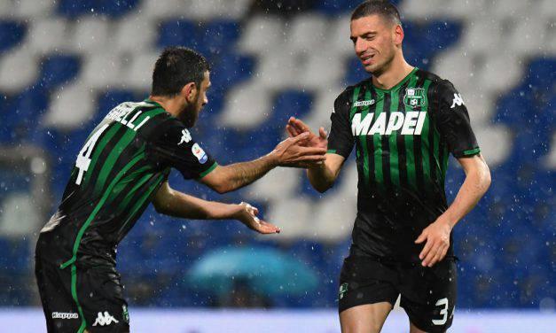 Mercato Milan: Demiral, la Juventus vuole 40 milioni