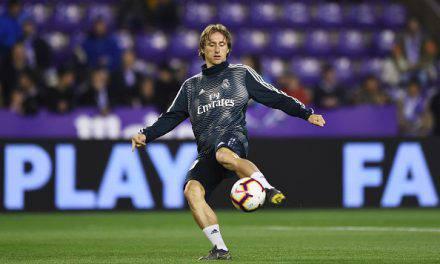 Calciomercato Milan: tentazione Modric. Confermati i colloqui con l'agente
