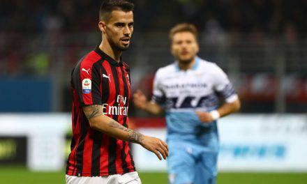 Calciomercato Roma: Suso, l'agente a Casa Milan. Nzonzi nella trattativa