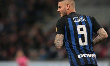 Calciomercato Napoli: Icardi più vicino, contatto Marotta-De Laurentiis