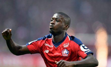 Calciomercato Napoli: Pépé, c'è la prima offerta al Lille