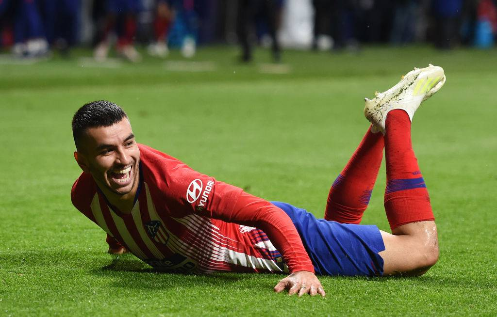 Angel Correa costa 50 milioni per il Milan