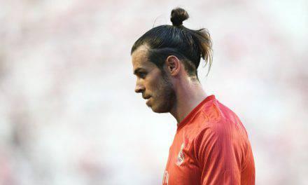Mercato Tottenham: Bale, gli Spurs sognano il ritorno del gallese