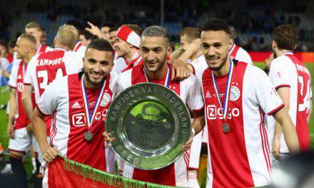 Champions League: sorteggio del 3° turno preliminare, l'Ajax contro il PAOK