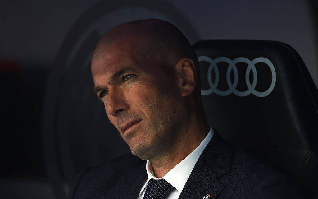 "Real Madrid, Zidane: ""Vogliamo Pogba. James? Valuteremo"". E su Bale…"