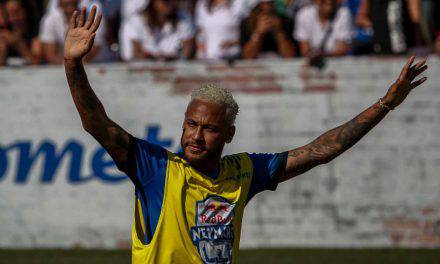 Calciomercato Juventus: Neymar, i bianconeri come opzione per il futuro