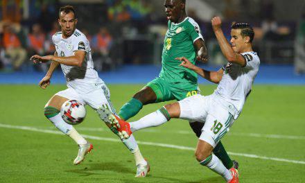 Coppa d'Africa: Algeria campione, decisivo Bounedjah. Sconfitto il Senegal