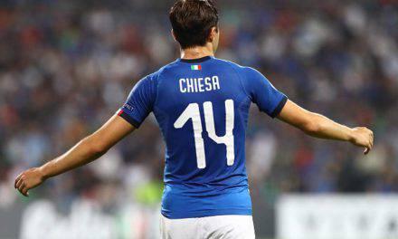 Calciomercato Juventus: Chiesa incontra Commisso, vuole i bianconeri