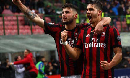 Calciomercato Milan: Cutrone e Andre Silva via per Correa