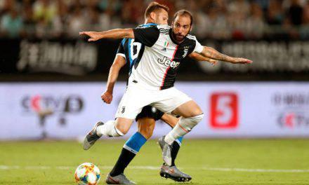 Calciomercato Roma: Higuain ci ripensa, incontro tra il fratello e i giallorossi
