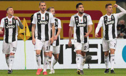 Juventus, accordo con Konami per esclusiva su Pes. Su Fifa 20 sarà Piemonte Calcio