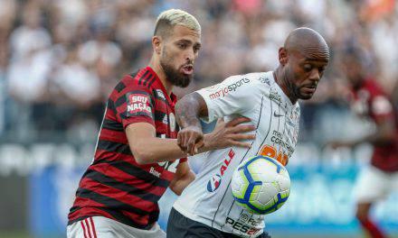 "Leo Duarte saluta il Flamengo: ""Milan arrivo"""