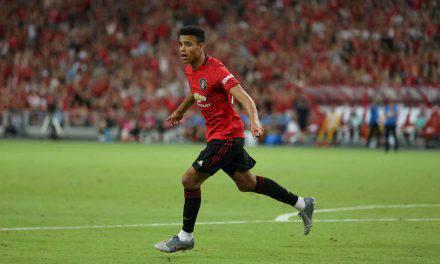 Chi è Mason Greenwood, la nuova stellina del Manchester United