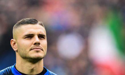 Mauro Icardi, i pro e i contro per Napoli e Juventus