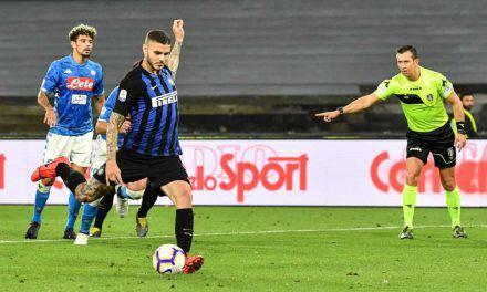 Calciomercato Napoli: Icardi pista ancora calda, l'Inter lo valuta 80 milioni