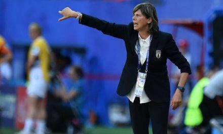 FIFA The Best 2019, Italia rappresentata da Milena Bertolini: out Sarri e Allegri