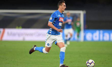Calciomercato Roma: Higuain tentenna, Milik che occasione