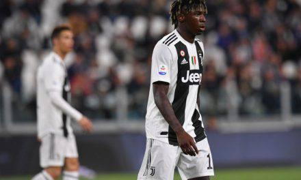 Calciomercato Juventus: Kean all'Everton, il fratello conferma su Instagram