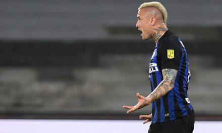 Calciomercato Inter, Nainggolan spinge per il ritorno al Cagliari