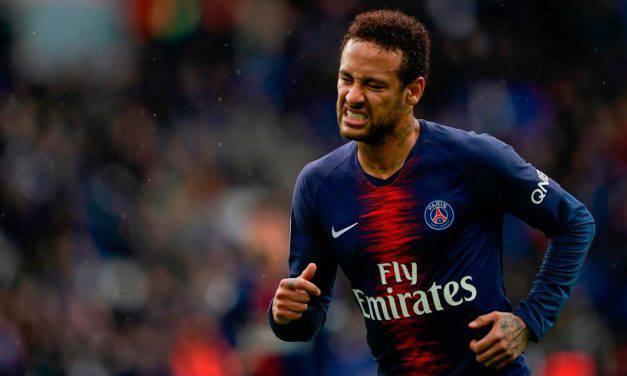 """Neymar, parla Tuchel: """"Gioca solo se la situazione è chiara. Ora non lo è"""""""