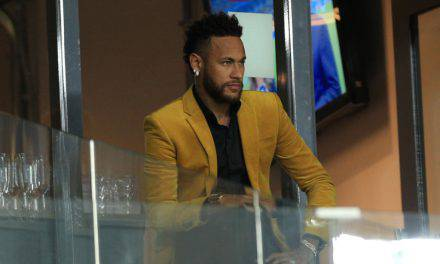 Calciomercato Juventus, Neymar: pronta per l'offerta per il PSG