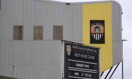 Notts County, appello alla Juventus: la Puma blocca tutto