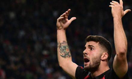Calciomercato Milan: Cutrone lascia il ritiro, giocherà con il Wolverhampton