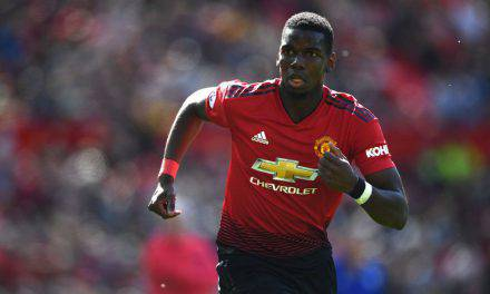 Manchester United, Pogba come De Gea: la strategia per blindarlo