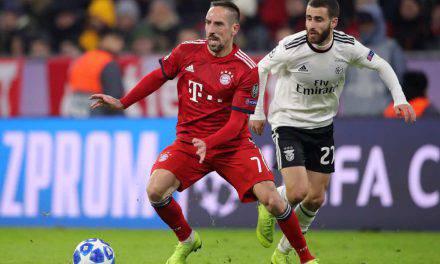 Calciomercato Fiorentina, idea Ribery: c'è l'offerta di contratto
