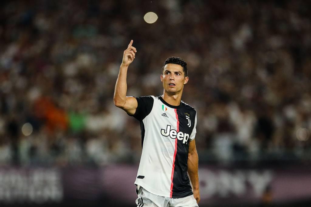 Ronaldo miglior giocatore portoghese le dichiarazioni