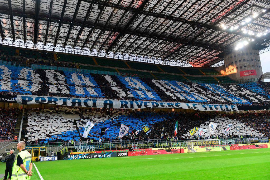 Inter-Barellona, incasso record. Il più alto nella storia del calcio italiano