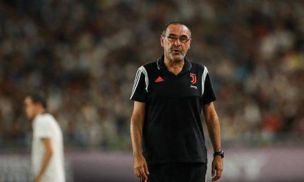Team K-Juventus 3-3: rimonta dei bianconeri nel finale