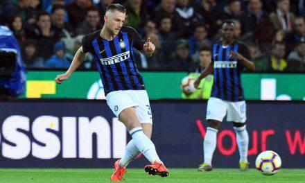 """Inter, Skriniar dà la carica: """"Forti come Juventus e PSG. Conte è un martello"""""""