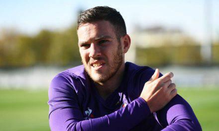 """Roma, Veretout: """"Fonseca mi ha convinto. Vogliamo tornare subito in Champions"""""""