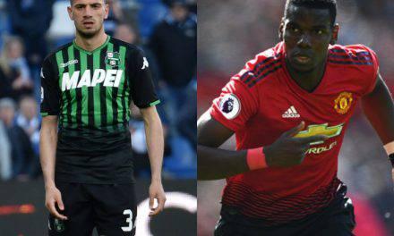 Mercato Juventus: Pogba, Demiral pedina di scambio con lo United?