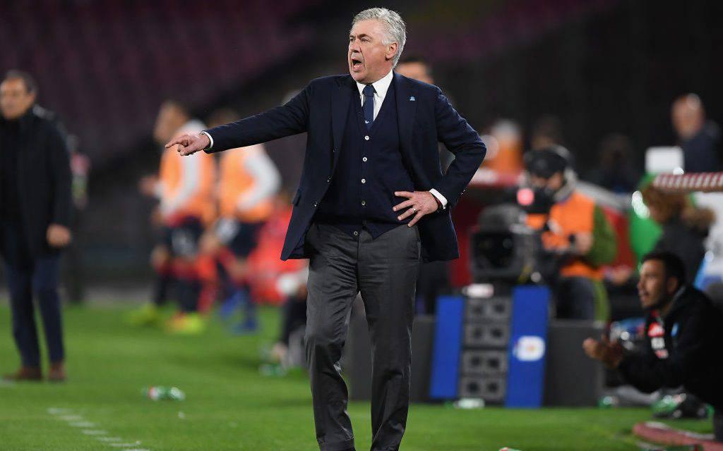 Calendario 2020 Napoli.Calendario Napoli Campionato Serie A 2019 2020 Juve Subito