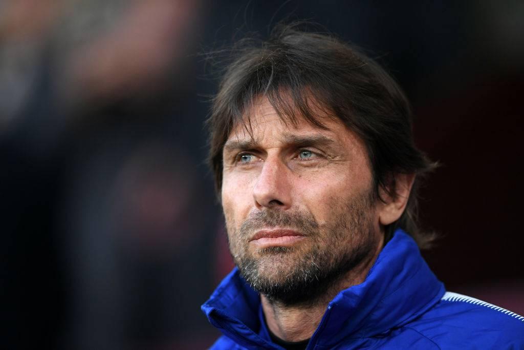 Antonio Conte, striglia la squadra dopo il ko in amichevole con lo United